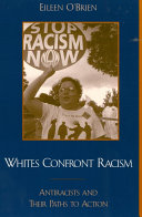 Whites Confront Racism