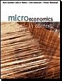 Microeconomics in Context Study Guide