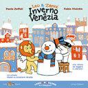 Leo   Zanni  Autunno a Venezia  Leggo e coloro le 4 stagioni  Ediz  illustrata