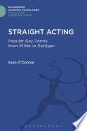 Straight Acting