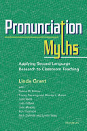 Pronunciation Myths