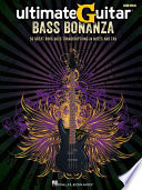 UltimateGuitar Bass Bonanza  Songbook