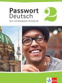 Passwort Deutsch 2   A1 A2