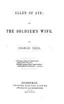 download ebook ellen of ayr: or, the soldier\'s wife pdf epub