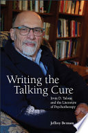 Writing the Talking Cure Book PDF