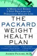 The Packard Weight Health Plan