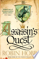 Assassin S Quest The Farseer Trilogy Book 3