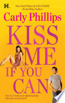 Kiss Me If You Can (Mills & Boon M&B)