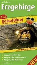 3in1-Reiseführer Erzgebirge