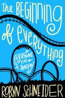 download ebook the beginning of everything pdf epub