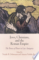 Jews  Christians  and the Roman Empire