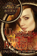 Under the Ice Blades  Dragon Blood  Book 5  5