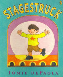 Stagestruck That He Will No Longer