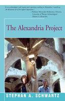 ALEXANDRIA PROJECT DIGITAL ORI