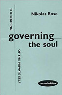Governing the Soul