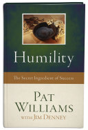 Ebook Humility Epub Pat Williams,Jim Denney Apps Read Mobile