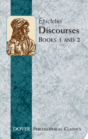 Discourses (Books 1 And 2) - Isbn:9780486149547 img-1