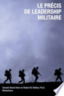 illustration Le precis de leadership militaire