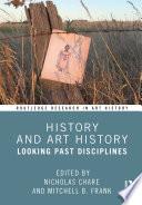 History and Art History Book PDF