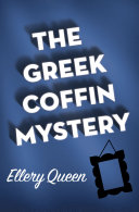 download ebook the greek coffin mystery pdf epub