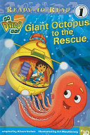 Giant Octopus to the Rescue Rescue Some Trapped Marine Animals Before The Underwater