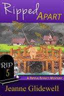 Ripped Apart (A Ripple Effect Cozy Mystery, Book 5) Pdf/ePub eBook