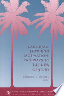 Language Learning Motivation