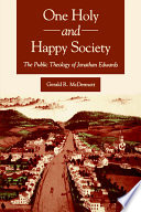 One Holy and Happy Society