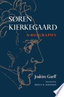 S  ren Kierkegaard