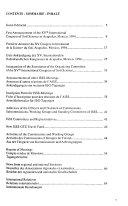 Bulletin of the International Society of Soil Science