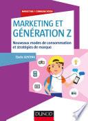 Marketing et G  n  ration Z