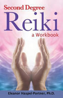 Second Degree Reiki