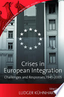 Crises In European Integration