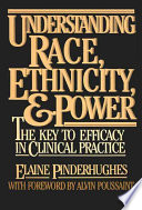 Understanding Race  Ethnicity  and Power