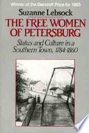 The Free Women of Petersburg