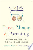 Love Money And Parenting