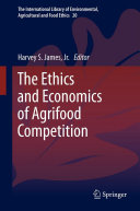 download ebook the ethics and economics of agrifood competition pdf epub