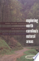 Exploring North Carolina s Natural Areas