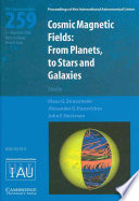 Cosmic Magnetic Fields  IAU S259