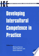 Developing Intercultural Competence in Practice Should Not Just Involve Linguistic Competence