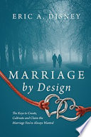 Marriage By Design : winner (christian-living category) in the readers'...