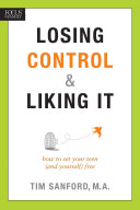 Losing Control And Liking It
