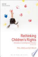 Rethinking Children s Rights