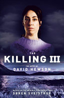 The Killing III Debts Must Be Settled Detective Inspector For