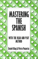Mastering the Spanish