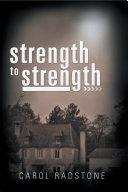 Book Strength to Strength