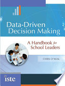 Data Driven Decision Making