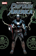Captain America  Steve Rogers Vol  3