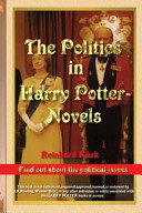 The Politics in Harry Potter Novels
