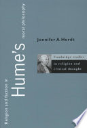 Religion And Faction In Hume S Moral Philosophy